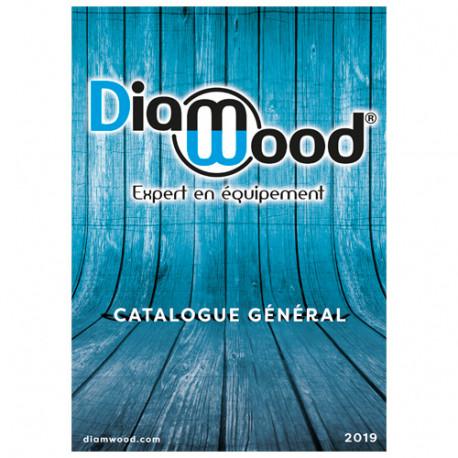 Catalogue DIAMWOOD officiel