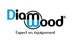 DIAMWOOD EXPERT EN EQUIPEMENT